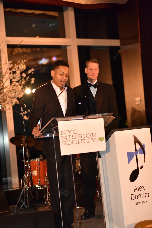 Mission Society Gala 2017