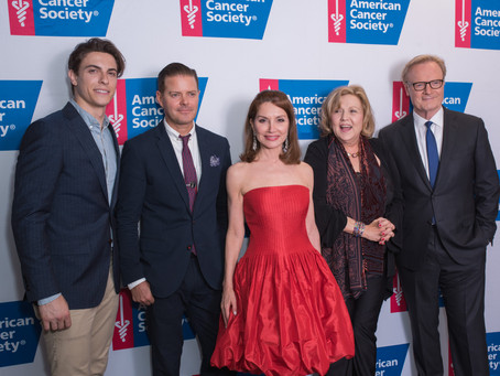 TASTE OF HOPE COMES TO BROADWAY