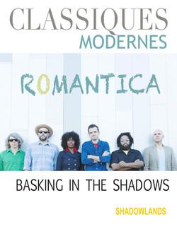 Romatica: SHADOWLANDS