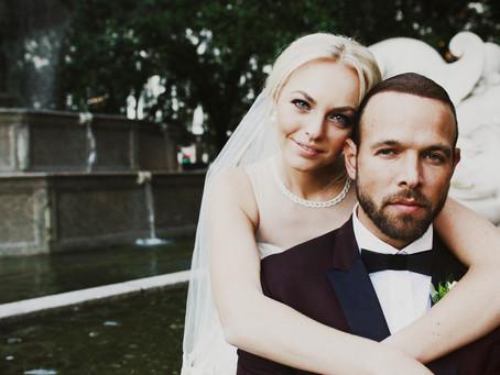 WEDDINGS: ASHLEY TAYLOR COOPER & ERNESTS ARGUELLO