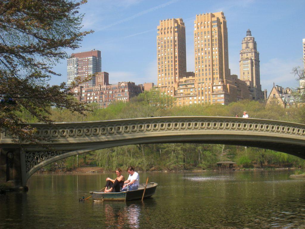 Central Park Boatride under bridge.jpg