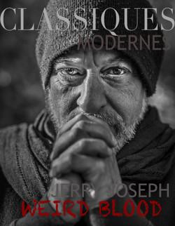 JERRY JOSEPH: Weird Blood