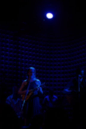 Jean Rohe & The End of The World Show, Joe's Pub