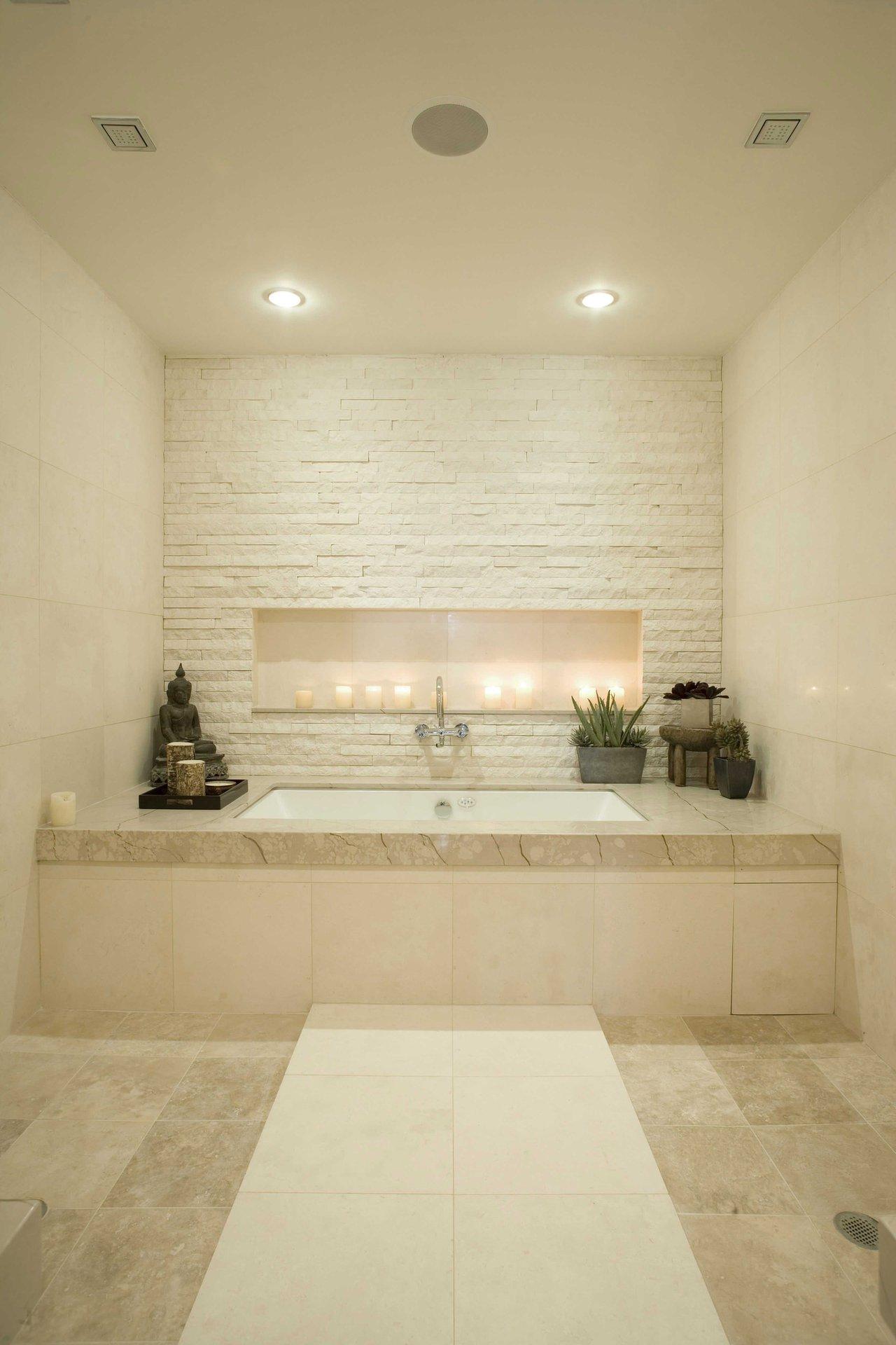 6700 sf Penthouse + 3200 sf Terrace