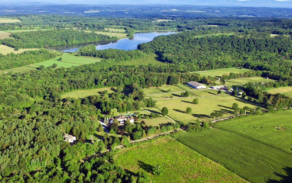 Sky Blue Farm Estate