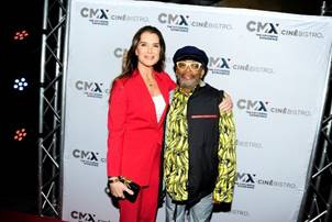 CMX Cinemas Celebrates Official Launch of its First New York Outpost, CMX CineBistro New York 62nd,