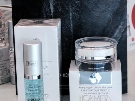 Editors' pick | HORMETA: Skin repair That truly Works for You