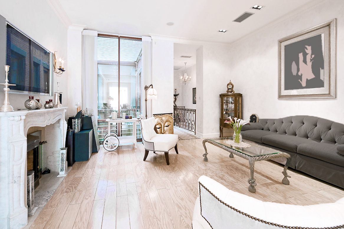 131 East 39th Street - Maisonette