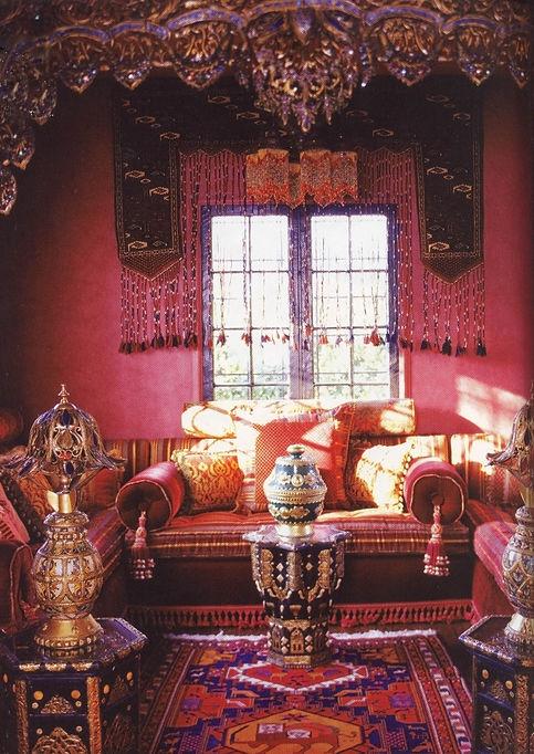 Sue Wong, The Cedars, Hendrix Room, Classiques Modernes