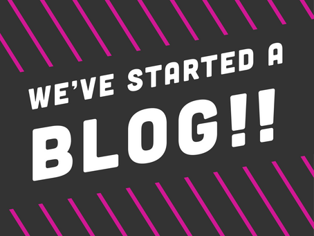 Welcome to the TETV Blog!