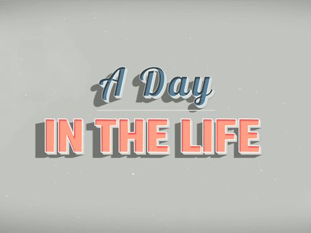 Show Premiere - A Day in the Life