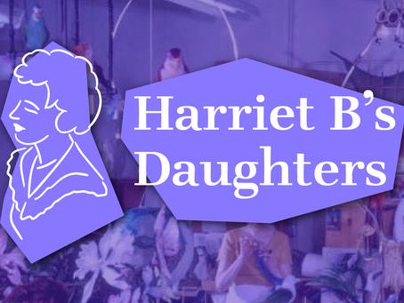 TETV Premieres New Show- Harriet B's Daughters