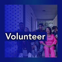 Tabitha Johnson-Green - Volunteer