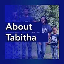 About Tabitha Johnson-Green