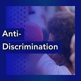 Tabitha Johnson-Green - Anti-Discrimination