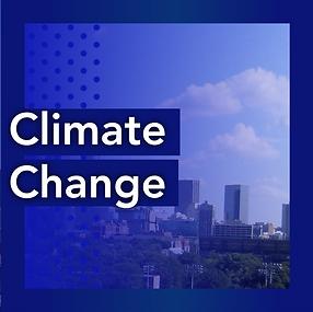 Tabitha Johnson-Green - Climate Change