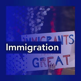 Tabitha Johnson-Green - Immigration