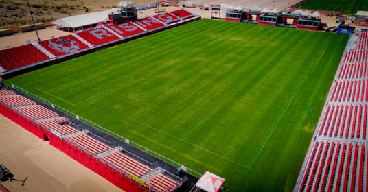 Phoenix Rising Football Complex