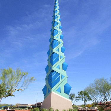 The Promenade Scottsdale