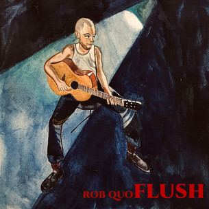 RobQuo - Flush EP