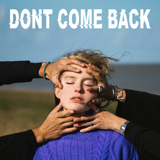 Maddie Ashman - Don't Come Back EP