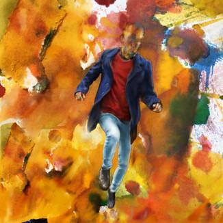 Luke Bannon - Displacement