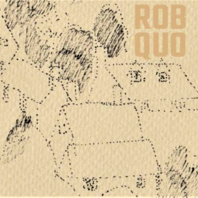 Rob Quo - Full House EP