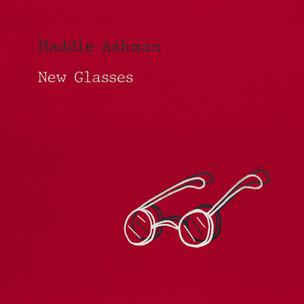 Maddie Ashman - New Glasses