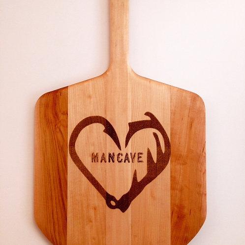 Mancave Heart
