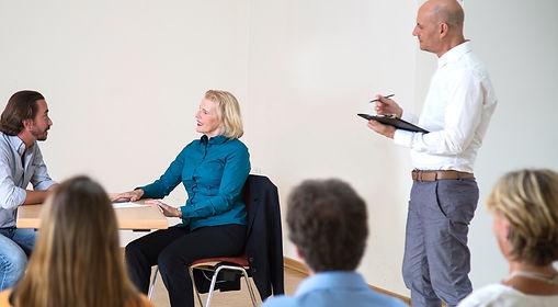 Personalentwicklung, Softskills, kommunizieren