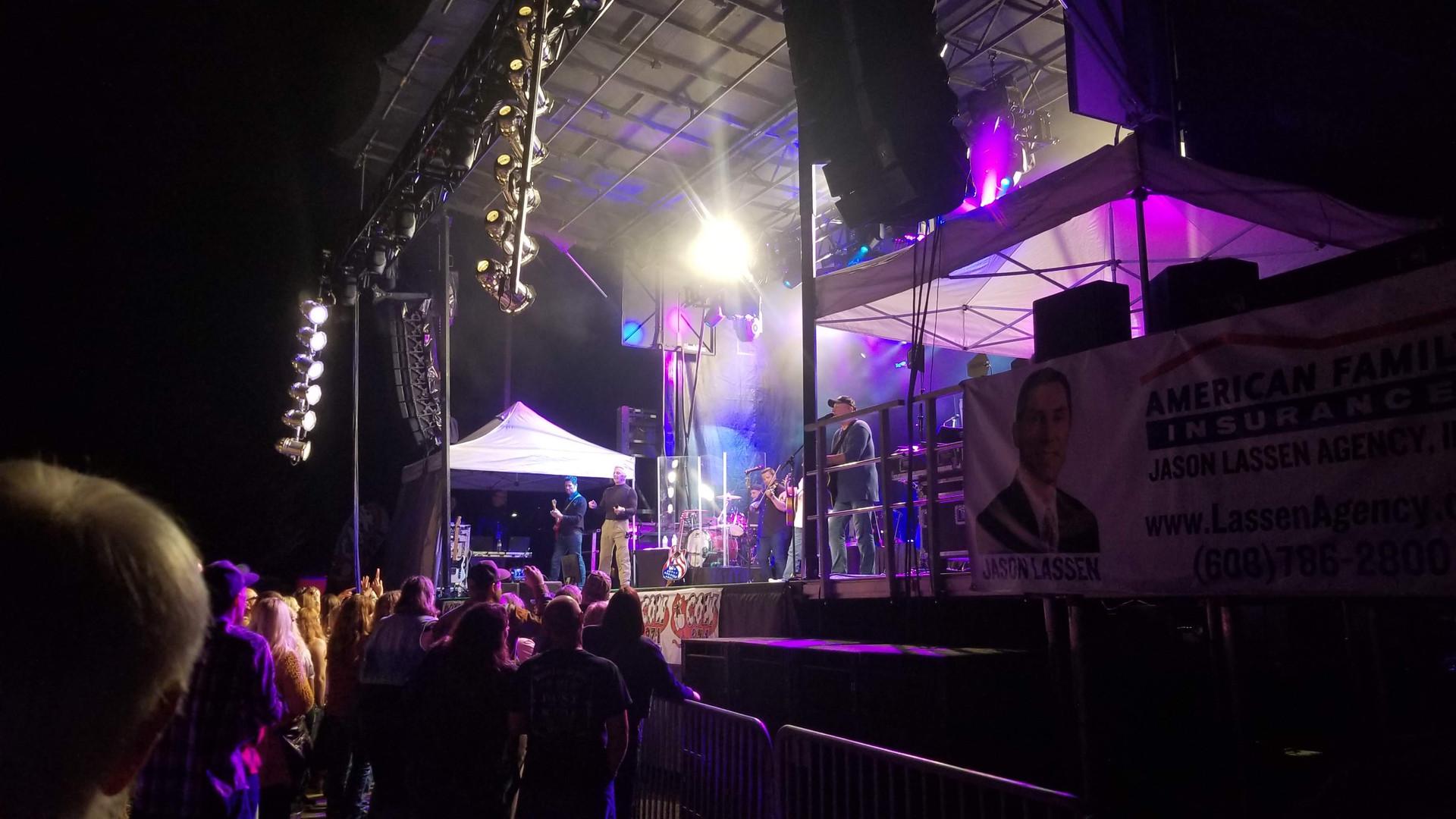 Features Fest 2019
