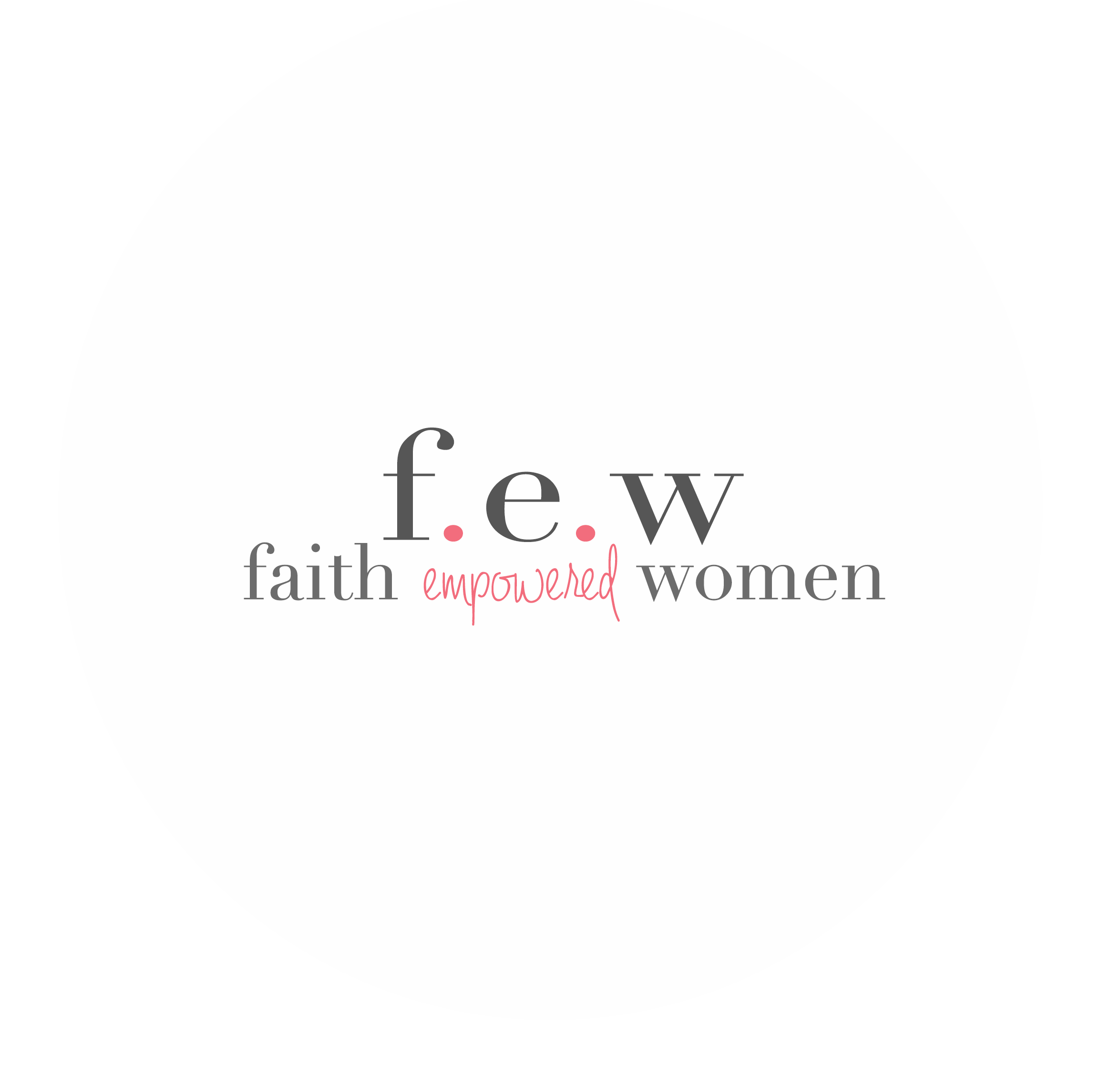 FAITH EMPOWERED WOMEN