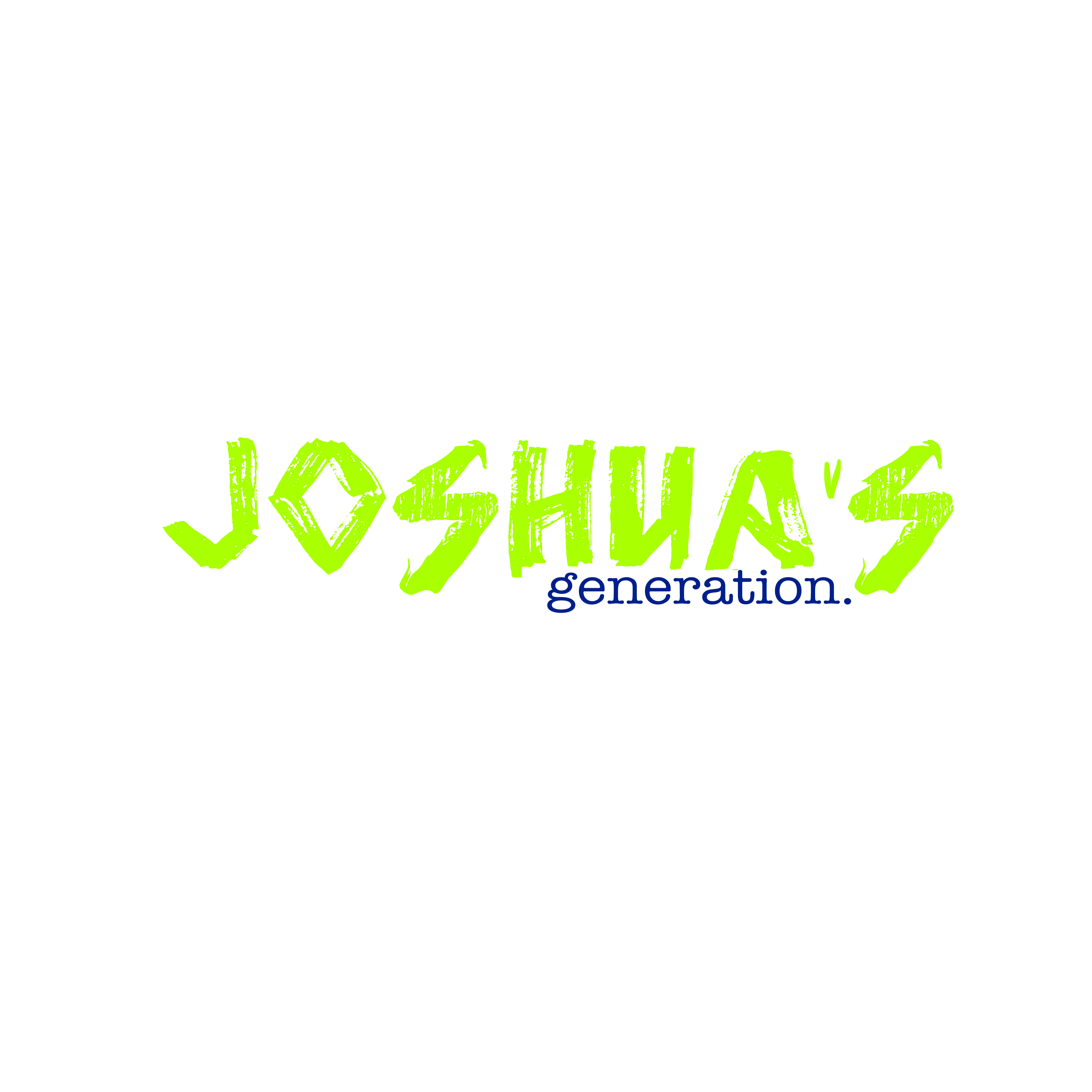 Joshua's Generation