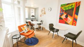 SALES SUPPORT – design, interiéry, nábytek