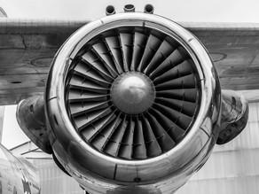 INSIDE SALES & CUSTOMER SERVICE SPECIALIST (aviatika, energetika, petrochemický průmysl)
