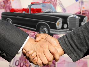 Obchodník pro dealerskou síť/ Regionální manažer Východní Čechy