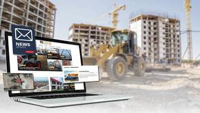 MESA Launches PlantAndEquipment.News, The Digital Machinery News Platform