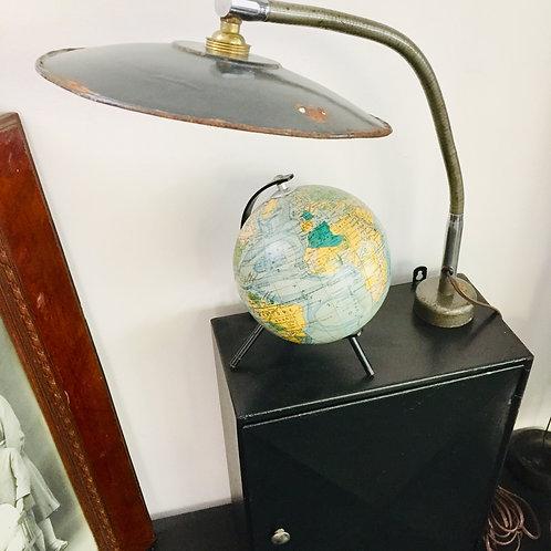 Lampe atelier EMDA aimantée