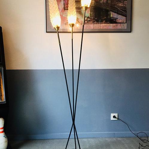 Luminaire tripode