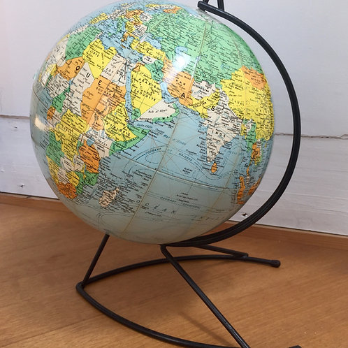 Globe Girard et Barrère
