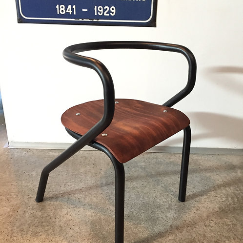 Chaise écolier Mullca