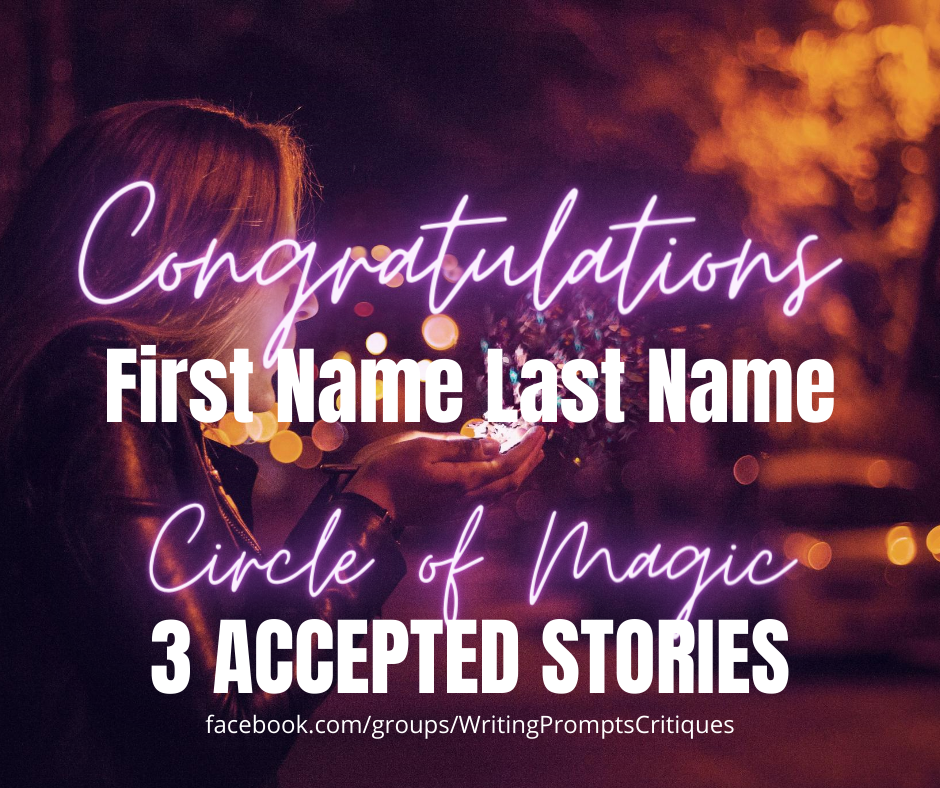 Name Template: Author Acceptance