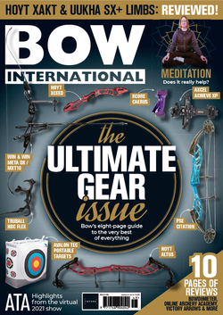 Bow International Reviews BOWdometer