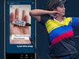 BOWdometer Ambassador Sara Lopez sets records at the World Championships