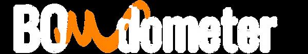 Bowdometer-WhiteLogo-ClearBackground-02