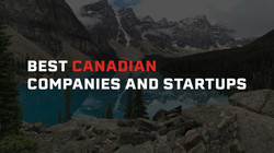 Toxon Tech named in Best Canadian Companies and Startups