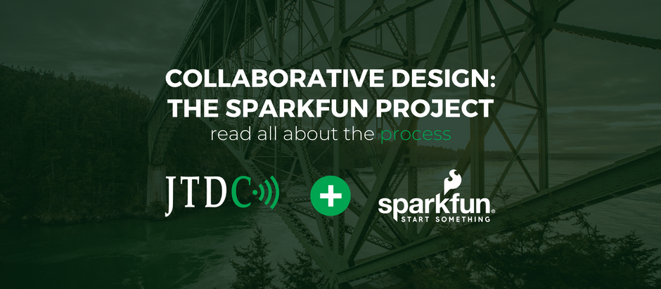 Collaborative Design: The SparkFun Project