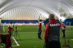 Olympics: Get in the Games in Waterloo Region