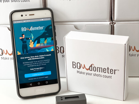 Cheers to One Year of BOWdometer