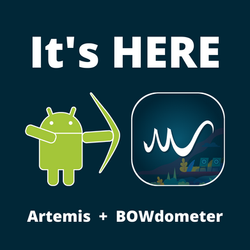 BOWdometer + Artemis App Experience is available now